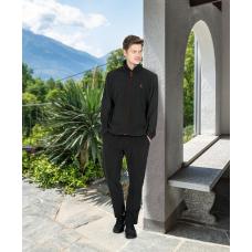 Костюм мужской домашний с брюками Jiber № 4681 Черный