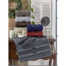Банные полотенца Cotton Area - Aevera
