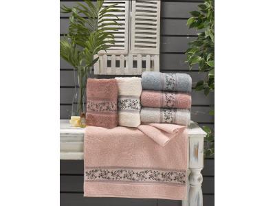 Махровые полотенца: какой уход сохранит им мягкость на долгое время?