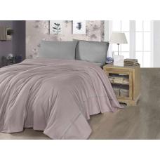 Летнее постельное белье с вафельным покрывалом First Choice SP - 36 Powder
