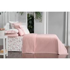 Летнее постельное белье Sarev - Alin V2 с легким покрывалом
