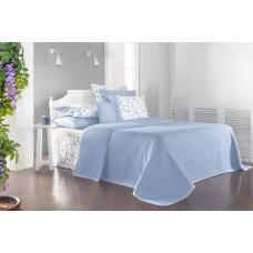 Летнее постельное белье Sarev - Alin V3 с легким покрывалом