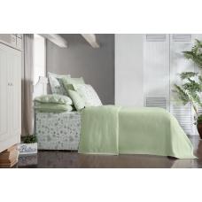 Летнее постельное белье Sarev - Alin V4 с легким покрывалом