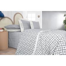 Летнее постельное белье Sarev - Armando V1 с легким покрывалом