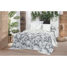 Летнее постельное белье Sarev - Volante V1 с легким покрывалом