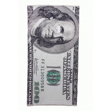 """1а Эксклюзивное Пляжное полотенце  Maison D`or - """"Dollar"""""""