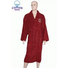 Мужской махровый халат Gio Ricci