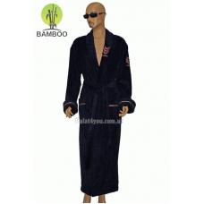 Халат мужской бамбуковый Nusa №2195