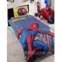 """Двухстороннее детское постельное белье TAC """"Spiderman Sense Goss"""