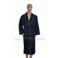 Халат мужской шелковый Nusa № 12500-1