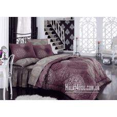 Постельное белье сатин Cotton Box royal - Sema Eflatun