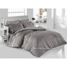 Постельное белье Prima Casa бамбук - Azara grey
