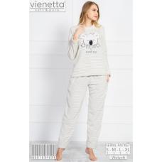 Пижама женская Vienetta № 8061034025
