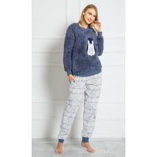 Пижама женская Vienetta № 8060834018