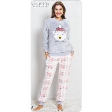 Пижама женская Vienetta № 1602403387