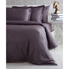 Семейный комплект постельного белья из сатина Pavia - Alanzo