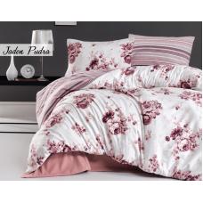 """Фланелевое постельное белье First Choice """" Jaden Pudra """""""