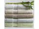 Бамбуковые банные полотенца