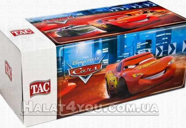 tac cars lightning 2
